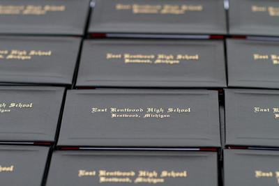 East Kentwood Graduation 2011