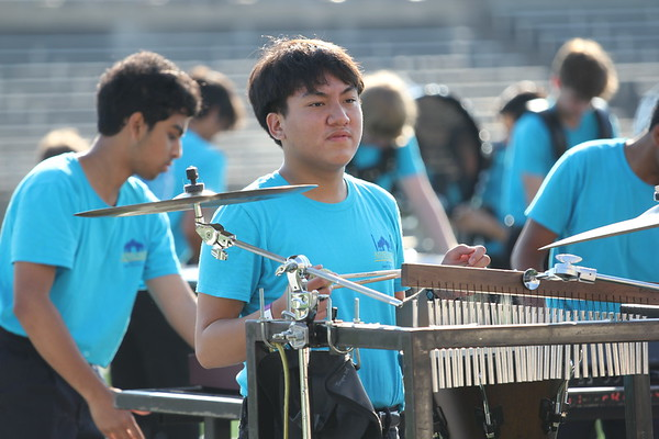 UIL Drumline Competition (Saturday, September 23)