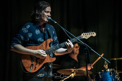 Simon Kinney-Lewis (+ Tim Hulsman & Kevin Buckingham Band) @ Spotted Mallard: Dec 29th