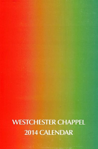 Cover, 2014, Cedar Cliff Press