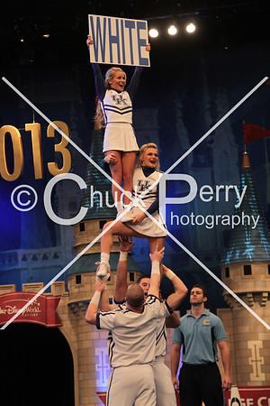 2013 Cheer Nationals