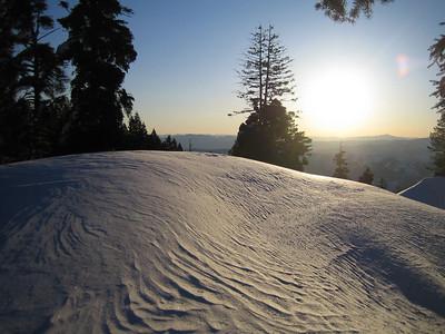 Mores Mountain_April 1 2008