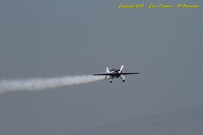 2012 Hapo Over the River Airshow - Friday