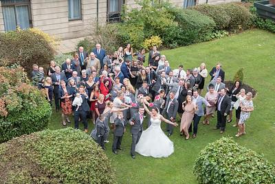 Nicola & Simon Wedding Previews - 291016