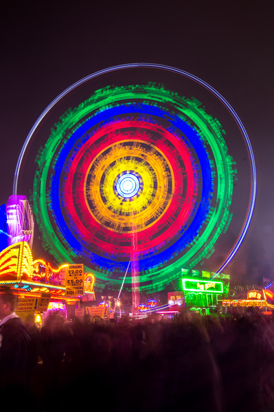 Hull Fair 2014