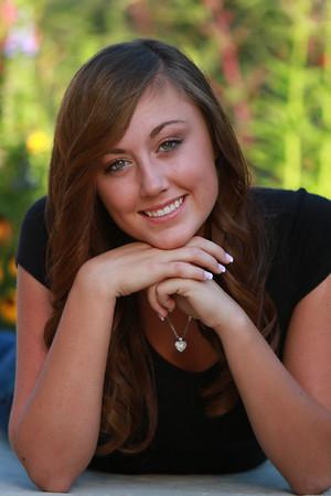 Sarah Bville