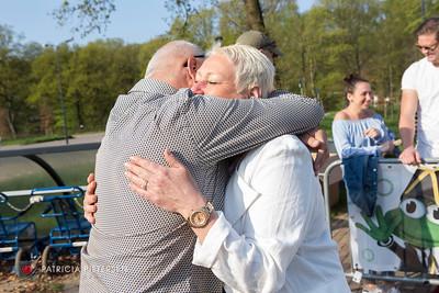 Stichting Opkikker Ambassadeursdagen 2018 | Zondag 22 april