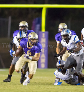 East Coweta vs Westlake 2017