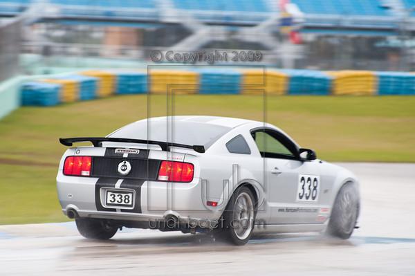 338 Mustang