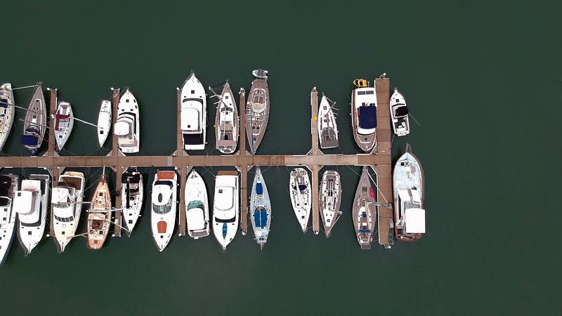 Sandringham Marina