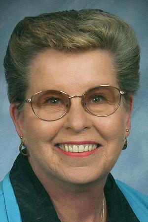 Clarice Wilnora Cox / Sheffer