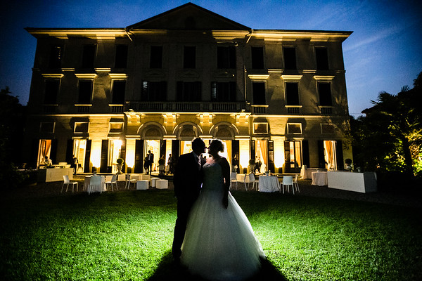 Luca + Stefania // Wedding