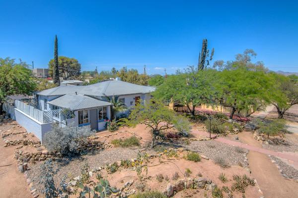 For Sale 1950 E. 8th St., Tucson, AZ 85719