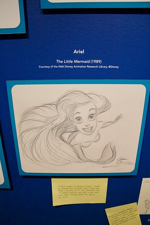 Make Believe: The World of Glen Keane