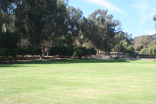 WILL ROGERS HISTORICAL PARK