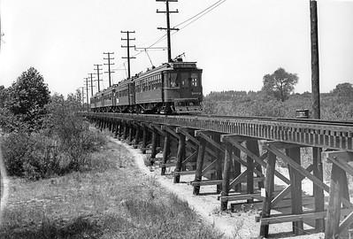 Santa Ana Line, Bellflower LIne