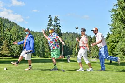 Whistler Adaptive Sports Golf 2021