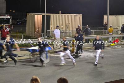 2011 Drill & Parade Season