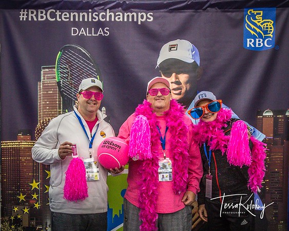 2019 RBC Pink Day & Deaf Clinic
