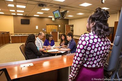 Benefits Office Classroom Training
