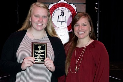 Student Leadership & Volunteerism Awards