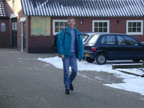 20030111 Kijkdag kampleiding Kamplocatie Langenberg