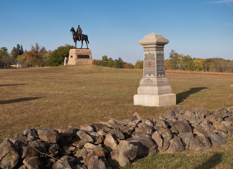 Gettysburg National Military Park #7
