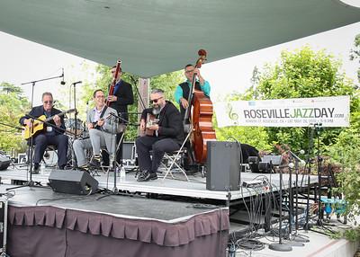 Roseville Jazz Day