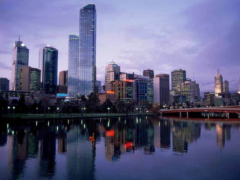 Yarra River, Melbourne, Australia.jpg