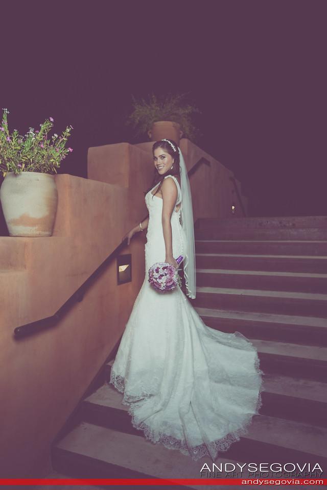 Kassandra Santos Bridal
