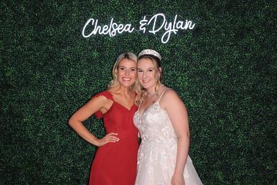 Chelsea & Dylan