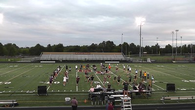 2019 Marching Spartans Videos
