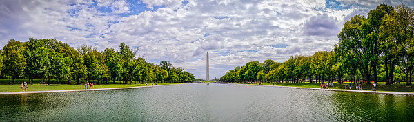Our National Mall