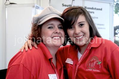 Southington Apple Harvest Festival - Saturday October 1, 2011