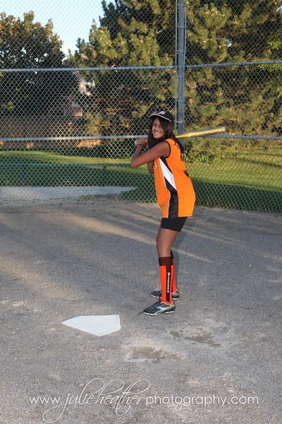 Additional Softball photos