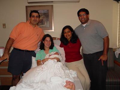 09-2002 Natalie Plantamura born