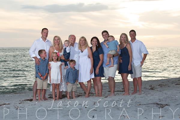 Meyers Family