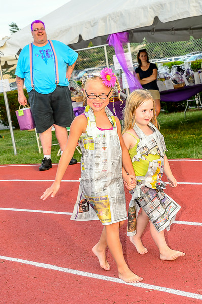 2014 Fairless Hills Relay for Life