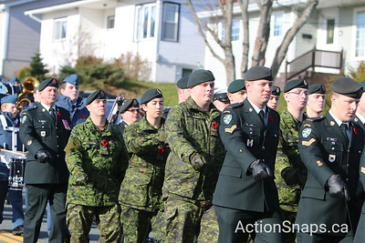 2014-11-11 Reserves Remembrance Day
