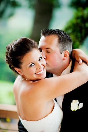 Jason & Melissa