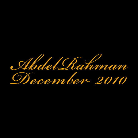 Ihab and AbdelRahman