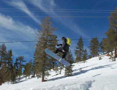 Canaan Ski Trip '06