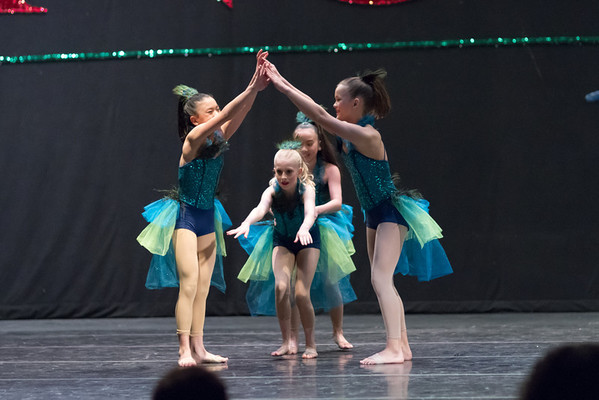 2012 Encore Dance Competition