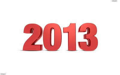 2013 Litters