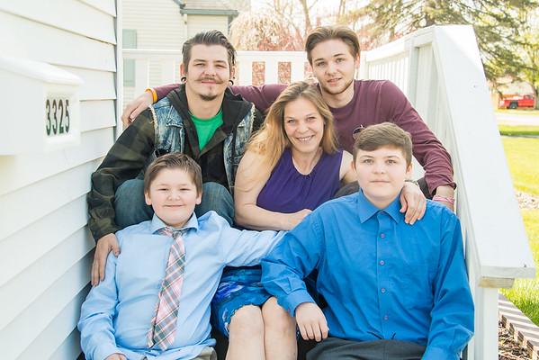 Porch Portraits - Stacy Cordova WEB