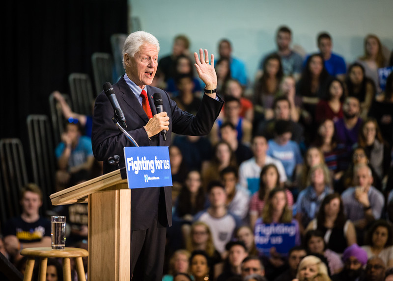 President Bill Clinton @ TCNJ 5-13-2016-21.jpg