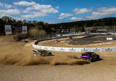 2019  Spa World RX of Benelux (Lorenz)