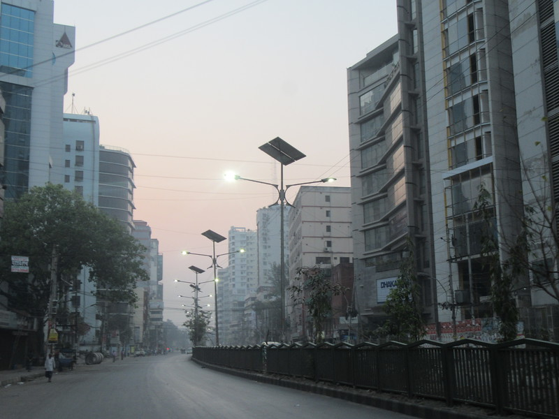 028_Dhaka. Old and New Buildings.JPG