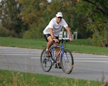 2008, Oct 15, Glenelg, Hammond, & Long Reach at Western Regional Park