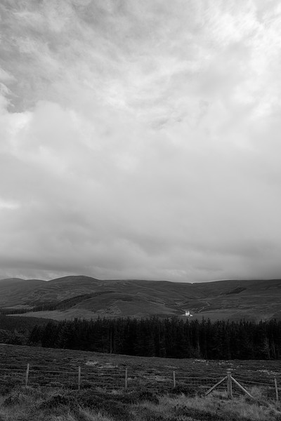 House in Cairngorms